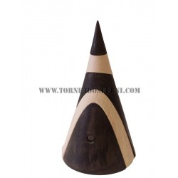 Apollonius cone 20 cm high