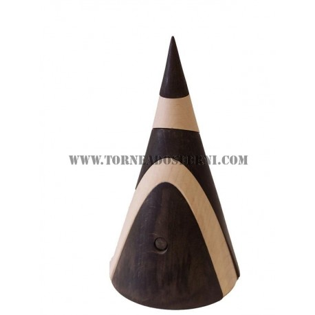 Apollonius cone 37 cm high